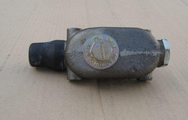 Hovedcylinder